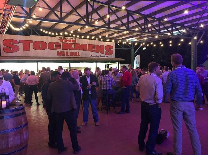 BeefEx 2018 held at Brisbane Showgrounds